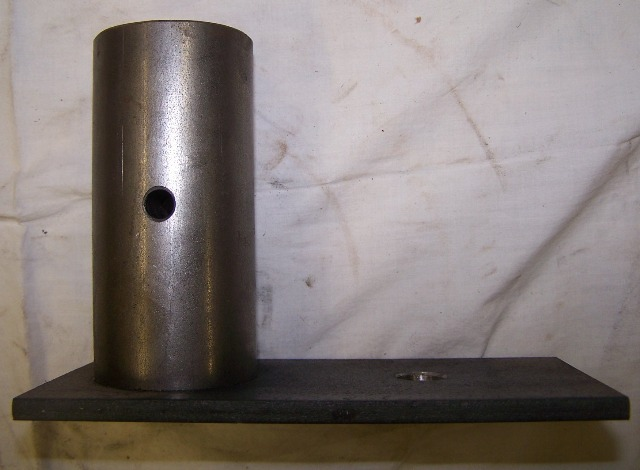 PIN, ARM CYLINDER