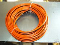 8 Gauge Dual Conductor Wire, Priced per foot, this Wire is used to hardwire electric tarp systems