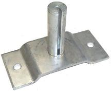 4 Spring Pivot Pin for External Mount Tarp systems