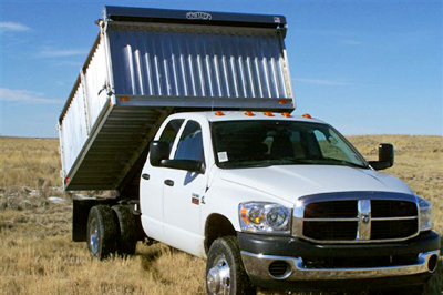 Tarp Systems for Light Duty Trucks, Tarp Kits for Landscape Trucks & Trailers and Service Bodies